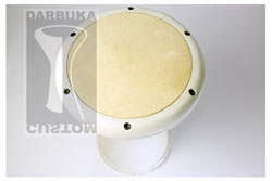 Click to Darbuka Antique